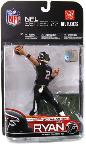 NFL Sportspicks Series 22: Matt Ryan Premier Collector Level (Atlanta Falcons)