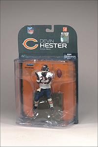 NFL Sportspicks Series 18: Devin Hester (Chicago Bears)