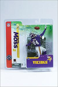 NFL Sportspicks Series 10: Randy Moss (Minnesota Vikings)