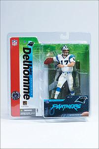 NFL Sportspicks Series 10: Jake Delhomme (Carolina Panthers)