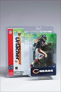 NFL Sportspicks Series 9: Brian Urlacher White Pants (Chicago Bears)