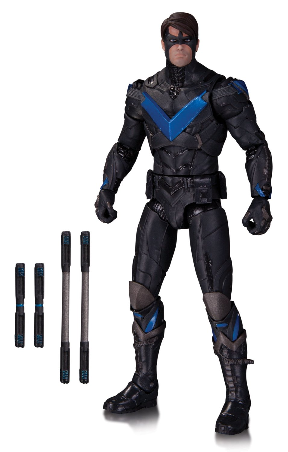 DC Comics The New 52 Action Figure Nightwing 17 cm Collectibles Figures