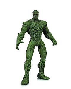 Justice League Dark: Swamp Thing