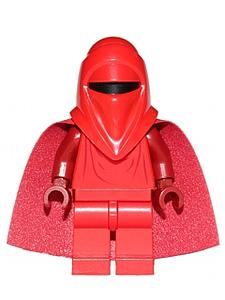 Star Wars Minifigure: Royal Guard (SW-105)