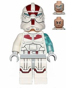 Star Wars Minifigure: Jek-14 (SW-69)