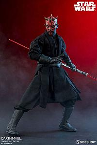 Darth Maul: Duel on Naboo (100156)