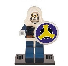 Marvel Comics SuperHeroes Minifigure: Taskmaster