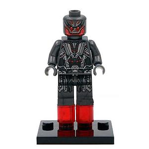 Marvel Comics SuperHeroes Minifigure: Ultron (ML-215)
