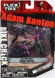 Flick Trix Adam Banton Bike Check Eastern Bikes