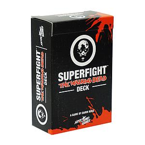 Superfight: The Walking Dead