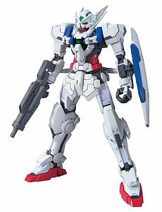 Gundam High Grade Gundam 00 1/100 Scale Model Kit: #005 GNY-001 Gundam Astraea