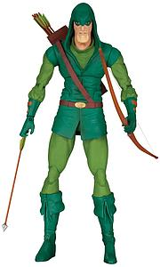 DC Comics Icons: Green Arrow