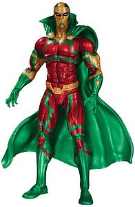 DC Comics Icons: Mister Miracle