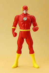 Super Powers ARTFX+ Statue: The Flash Classic