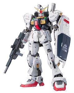 Gundam Real Grade Excitement Embodied 1/144 Scale Model Kit: #08 RX-178 Gundam Mk-II A.E.U.G.