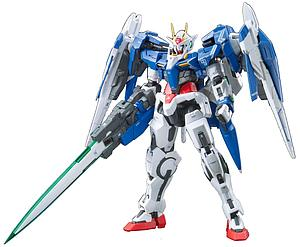 Gundam Real Grade Excitement Embodied 1/144 Scale Model Kit: #18 00 Raiser