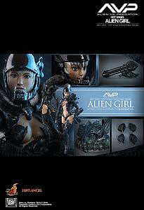 Alien Girl (HAS002)