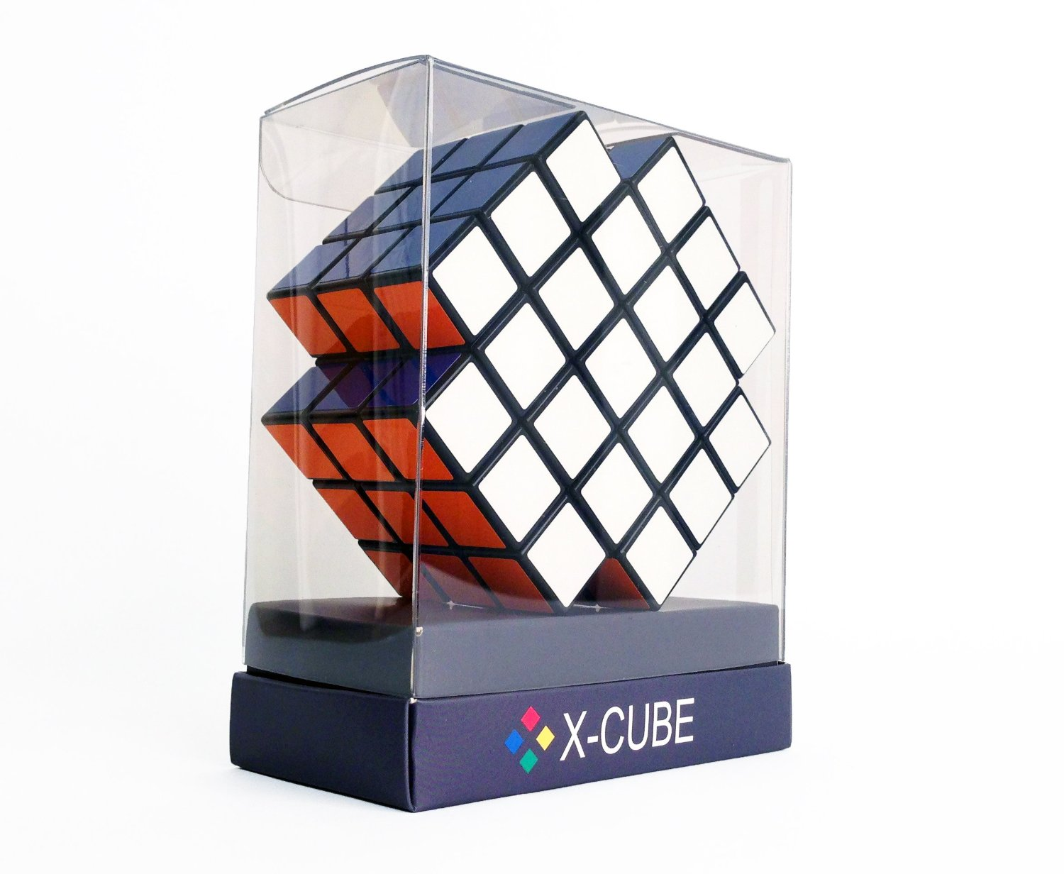 The X-Cube