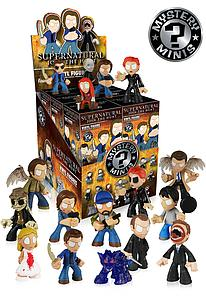 Mystery Minis Blind Box: Supernatural (1 Pack)
