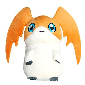 "Digimon Plush Patamon (12"")"