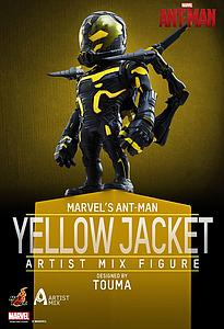 Yellowjacket Artist Mix
