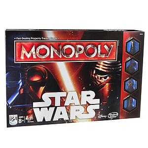 Monopoly: Star Wars