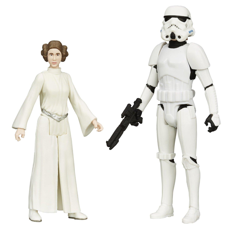 Star Wars Rebels: Princess Leia & Luke Skywalker ... How Old Is Princess Leia In Star Wars Rebels