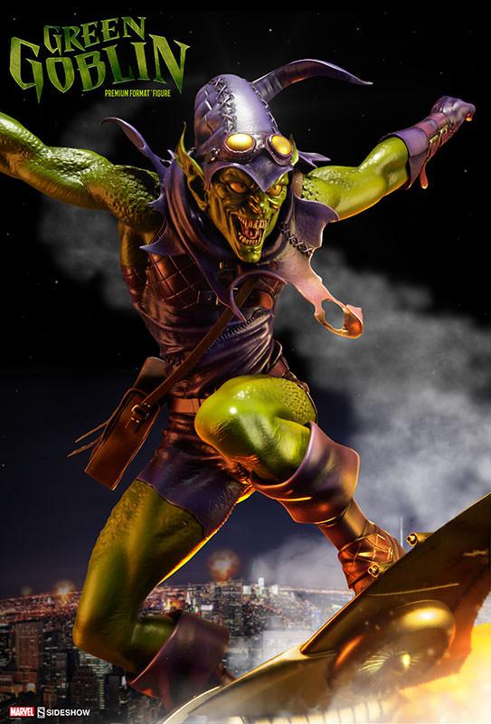 green goblin premium format wwwtoysonfireca