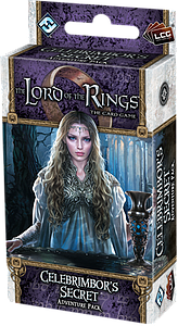 The Lord of the Rings: The Card Game – Celebrimbor's Secret