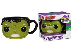Pop! Home: Avengers Age of Ultron Hulk Pop! Ceramic Mug (Vaulted)