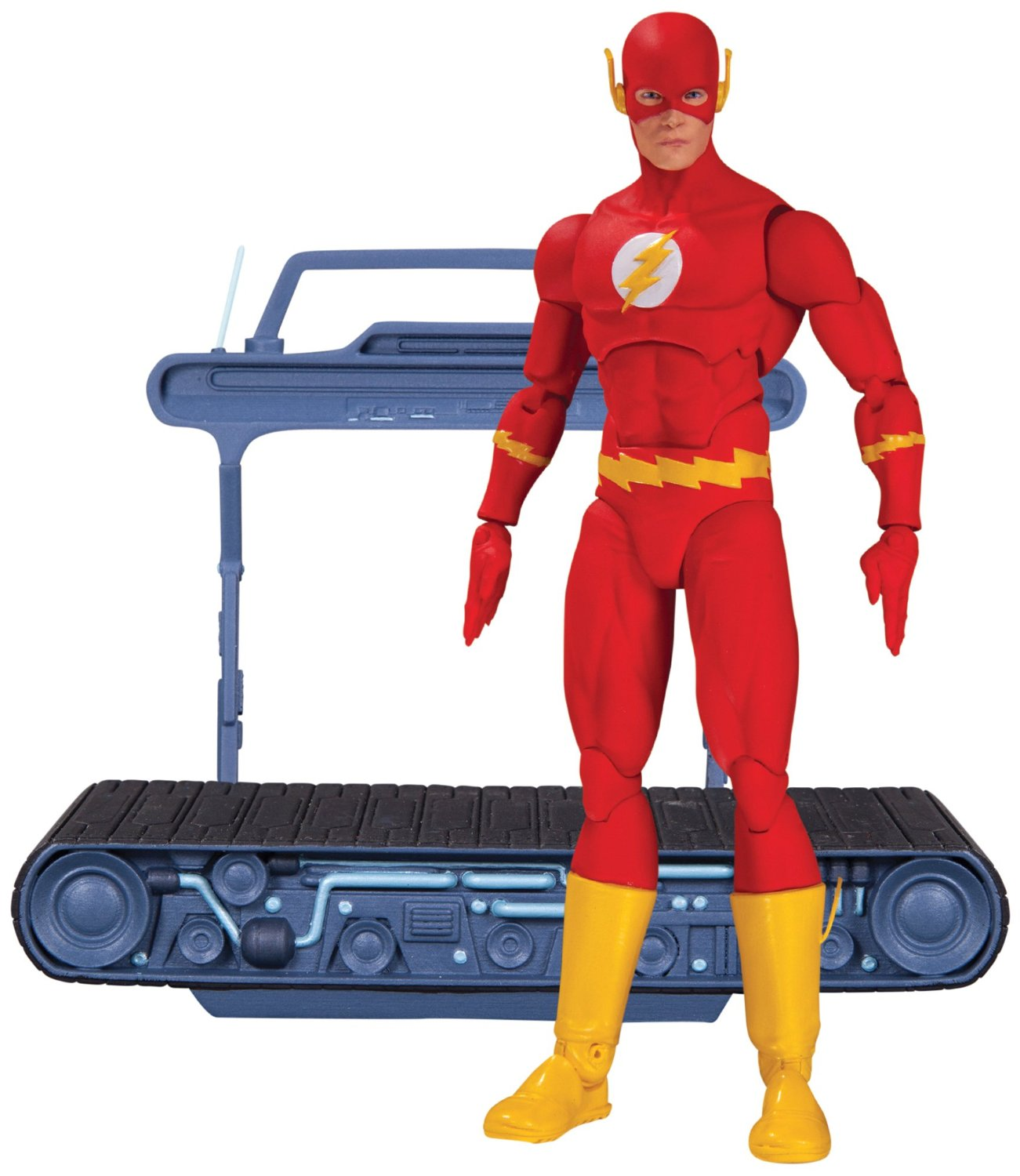 DC Comics Icons: The Flash