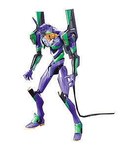 Neon Genesis Evangelion 2.0 Model Kit: #04 Evangelion-01 Test Type