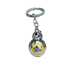 Star Wars Keychain BB-8 Unit
