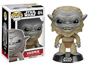 Pop! Star Wars The Force Awakens Vinyl Bobble-Head Varmik #84