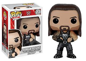 Pop! WWE Vinyl Figure Roman Reigns #23 (Vaulted)