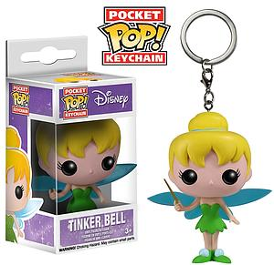 Pop! Pocket Keychain Disney Vinyl Figure Tinker Bell