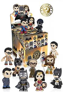 Mystery Minis Blind Box: Batman v Superman Series (1 Pack)