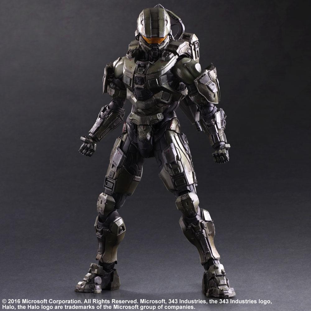 Halo 5 Guardians: Master Chief