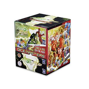 DC Dice Masters Green Arrow & The Flash: Booster Box