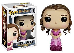 Pop! Harry Potter Vinyl Figure Hermione Granger (Yule Ball) #11