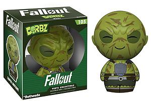 Dorbz Fallout Super Mutant #105 (Vaulted)