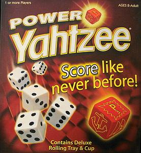 Power Yahtzee
