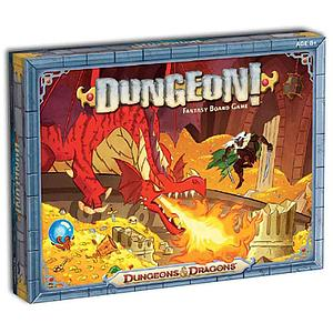 Dungeons & Dragons: Dungeon!