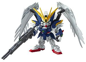 Gundam SD EX-Standard Model Kit: #004 Wing Gundam Zero EW