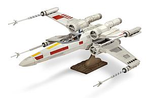 Star Wars Model Kit: X-Wing Fighter