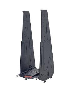 Star Wars Model Kit: Kylo Ren's Command Shuttle