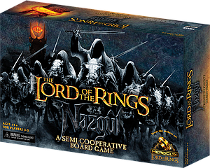 Lord of the Rings: Nazgul