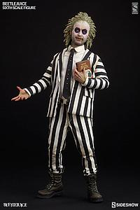 Beetlejuice (Michael Keaton) [Exclusive]