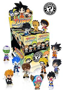 Mystery Minis Blind Box: Best of Anime Series 2 (1 Pack)