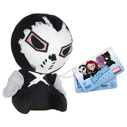 Mopeez Marvel Civil War: Crossbones (Vaulted)